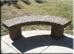 Pictures Of Patio Pavers